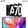 Samsung Galaxy A70 A705U - 128GB - Black (Unlocked) (Single SIM) (CA)  Xfinity