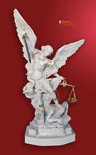 Statua di San Michele Arcangelo, 30cm