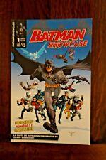 BD Batman showcase N°1 Urban comics 2012 - Très bon état