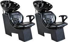 Backwash/Chair Unit