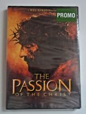 Dvd - Mel Gibson's The Passion Of The Christ - Jim Caviezel Monica Bellucci Wide