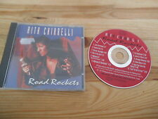 CD Country Rita Chiarelli-Road Rockets (12) canzone BMG ipertensione