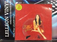 "Aerosmith Jaded Limited Edition 7"" Picture Disc Vinyl Record 670931 Rock 00's"