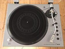 Toshiba SR 255 Direct Drive Vintage Plattenspieler Turntable Record Player