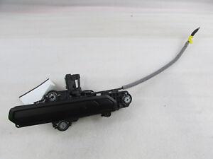 Lamborghini Huracan, RH, Right Exterior Door Handle, Used, P/N 4T1837886B