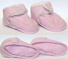Baby-Krabbelschuhe aus Baumwollmischung für Mädchen