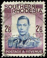 Scott # 53 - 1937 - ' King George VI '