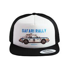 a89e5b664e 1974 Porsche 911 Carrera RS (Safari Rally) Baseball Cap