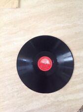 Disque 78T 29 Cm 1937 Disque Gramophone DB3318 Orch Symph De Philadelphie-