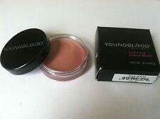 Youngblood Mineral Cosmetics Luminous Creme Blush ROSE QUARTZ