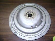 582170 OMC Flywheel