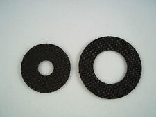 Carbontex Smooth Drag washer kit Shimano Curado 200E7 Right or Left Handed