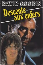 DESCENTE AUX ENFERS / DAVID GOODIS / FRANCE LOISIRS