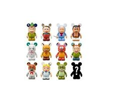 "Disney 3"" Vinylmation Animation 1 set of 12 with Chaser"