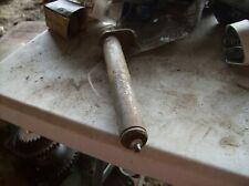 Genuine John Deere 074918 Deere Greaseable Pin
