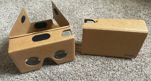 Official Google Cardboard VR Glasses Virtual Reality
