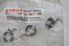 RESSORT pour YAMAHA  DT50R DT50RSM TZR50 ...ref: 90508-20846 * NEUF NOS