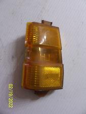 1979 BONNEVILLE LEFT MARKER TURN SIGNAL CORNER LIGHT OEM USED PONTIAC 5970531 1