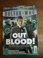 Doctor Who Magazines  #383  27 june 2007