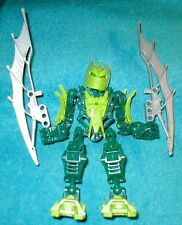 LEGO BIONICLE 7117 STARS GRESH  complete figure FREE SHIPPING with  gold piece