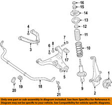 NISSAN OEM-Front Upper Control Arm 54524ZR00A