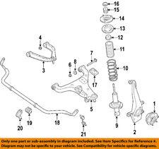 2008-2015 NISSAN Titan Front Suspension Strut OEM New E61109FE4A E6110-9FE4A