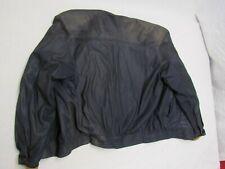 Men���s Remy Leather Jacket, Size 42 USA