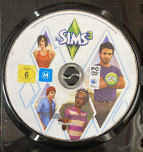1948 The Sims 3 PC Complete Game
