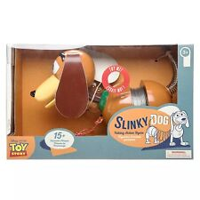 Disney Toy Story 4 Slinky Dog Talking Action Figure with 15 Phrases