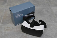 Samsung Gear VR Virtual Reality Oculus Headset for Smartphones