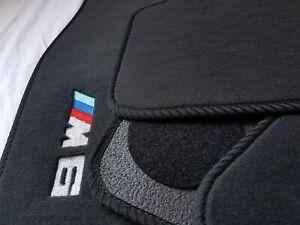 Floor mats bmw e64 m6 convertible