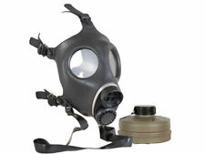 Gas Mask with 40MM NBC filter