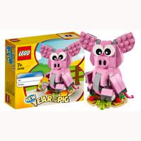 LEGO Seasonal 2019 new Year of the Pig (40186)