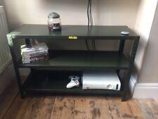 Industrial Shelving Racking TV Unit Storage