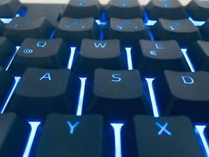 Razer Ornata Chroma Gaming Tastatur GEBRAUCHT