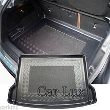 Alfombra Bandeja Cubeta maletero MERCEDES GLA X156 desde 2014- tapis de coffre