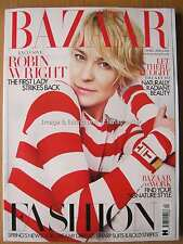 Harpers Bazaar April 2016 Robin Wright Michael Kors Jemima Jones