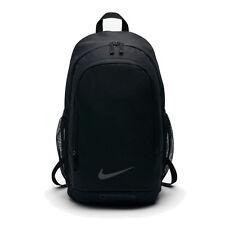 Nike sportlicher Rucksack ACADEMY Fußballrucksack schwarz BA5427-010