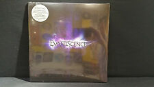 EVANESCENCE ' EVANESCENCE   ' LP  MINT & SEALED 2017