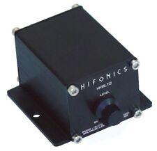 HIFONICS Symmetrischer Line Übertrager HF-BLT2