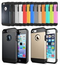 COQUE CASE ANTICHOC Shockproof IPHONE S-ARMOR TOUGH ARMOR Apple Iphone 4 5 6 7 +
