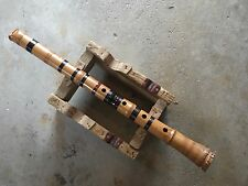 JAPANESE 1.9 INTERMEDIATE SHAKUHACHI FLUTE SUMMER SALE 30% OFF  PERRY YUNG