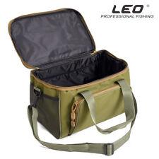 Fishing Gear Tackle Shoulder Reel Bag Waist Carry Handbag Waterproof Storage