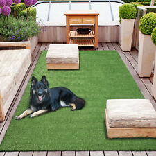 Sweet Home Meadowland Indoor/Outdoor Artificial Grass Patio Area Carpet Floor