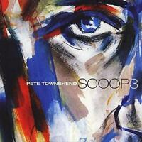 Pete Townshend - Scoop 3 (NEW 2CD)