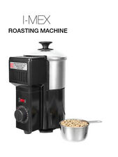 IMEX CR-100 Home Coffee Bean Roaster Electiric-powered / Motor drive type