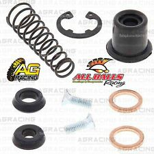 All Balls Rear Brake Master Cylinder Repair Kit For Yamaha YFM 550 Grizzly 2014