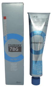 Goldwell Colorance Hair Colour Demi-Permanent , Number 7 BG
