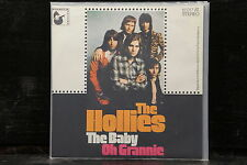 The HOLLIES-The Baby/The grannie