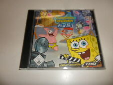 PC  SpongeBob Schwammkopf - Film ab!
